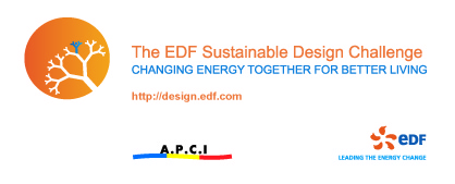 EDF Sustainable Design Challenge