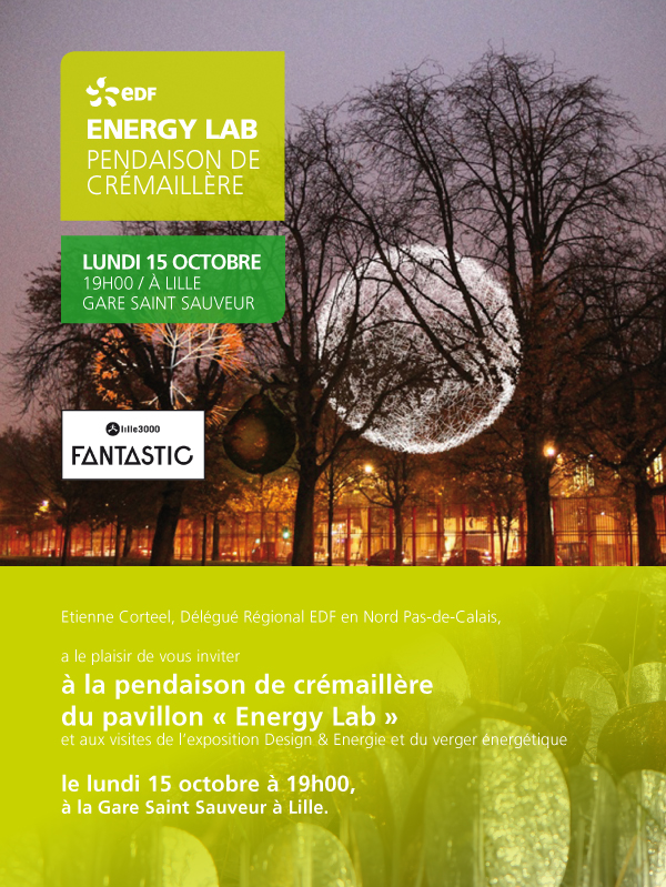 The Energy Lab